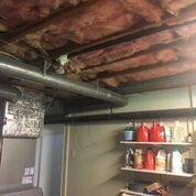 Flooded Basement in Cos Cob, CT (1)