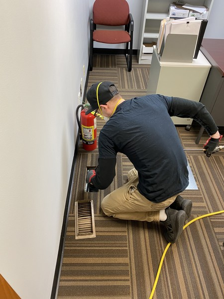 Air Duct Cleaning and Disinfection in Greenwich, CT (3)